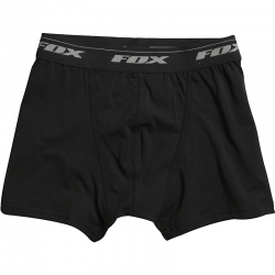 BIELIZNA FOX CORE TRUNK BLACK