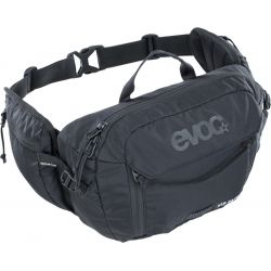 EVOC HIP PACK 3L BLACK