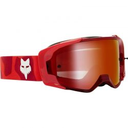 GOGLE FOX VUE PSYCOSIS RED...