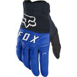RĘKAWICE FOX DIRTPAW BLUE