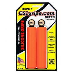 ESI extra chunky orange 80 g