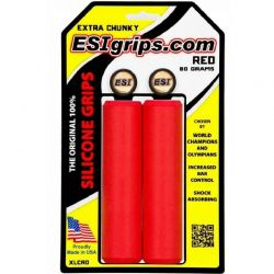 ESI EXTRA CHUNKY RED 80 gr