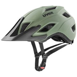 Kask Uvex Access olive/...